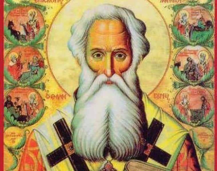 Calendar creștin ortodox, 7 februarie: Sfântul Partenie ...